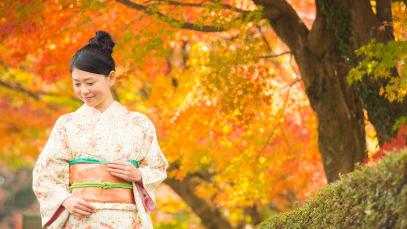 えどこまち金沢八景店「きものでお出かけ会 in 鎌倉」を開催致します!