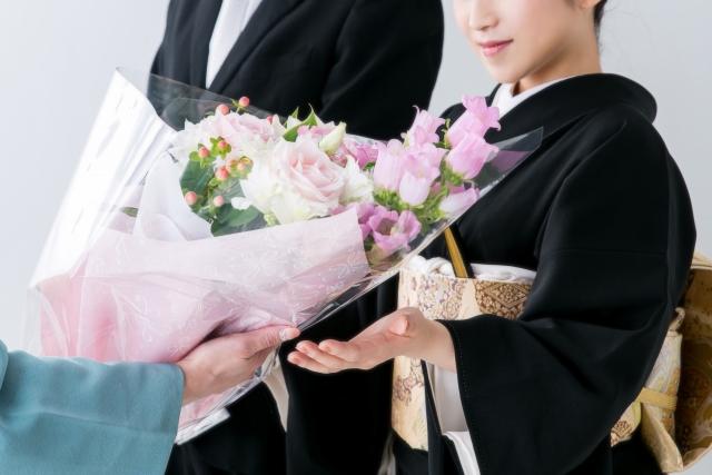 結婚式で着る「黒留袖」。昔のものをそのまま着るのは無理?